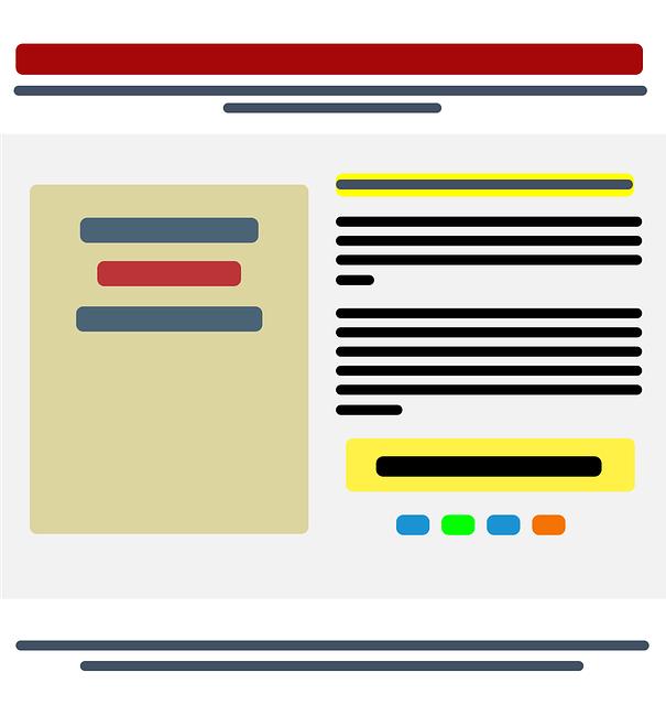 Tu Landing Page debe mantener poca cantidad de elementos para evitar que tus usuarios hagan scroll y pierdan interés