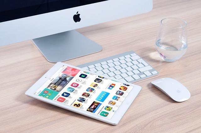 App movil para emprendedores