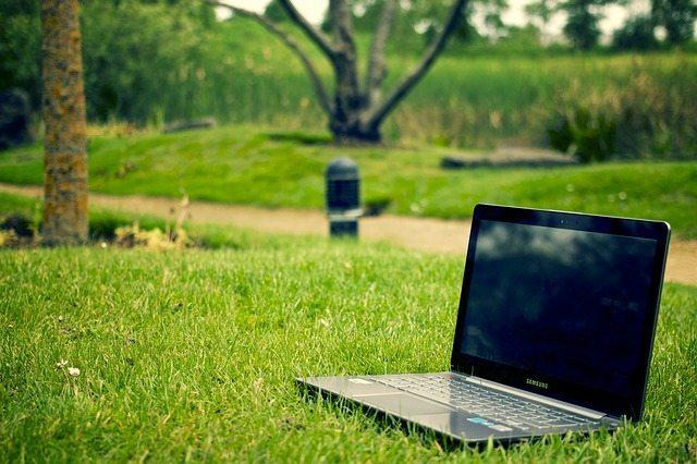 Cambiar el ambiente de trabajo puede ser fuente de inspiración