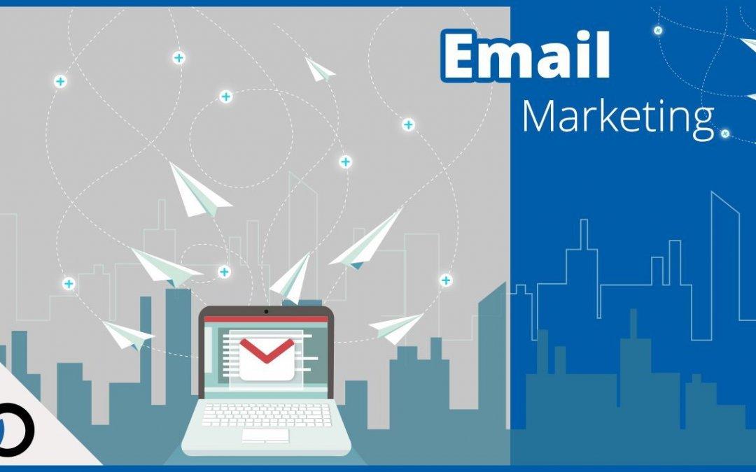 Email Marketing: cómo incrementar tus ganancias5 min de lectura