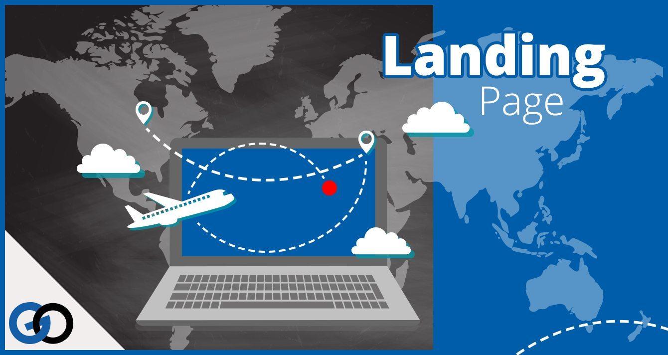 Diseña una Landing Page realmente atractiva y funcional