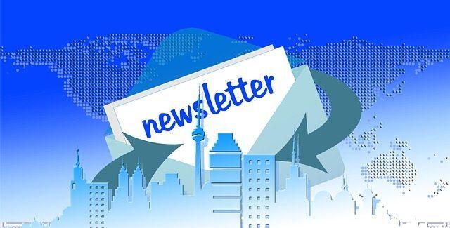 newsletter para tu negocio