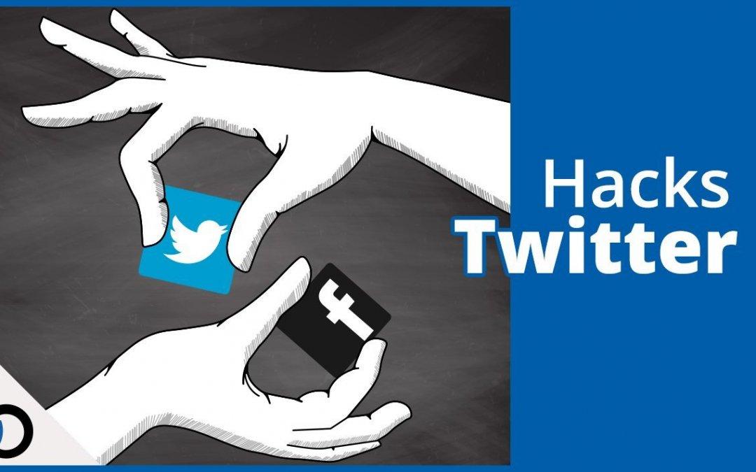 Twitter Hacks: todo lo que debes saber para twittear como un experto5 min de lectura
