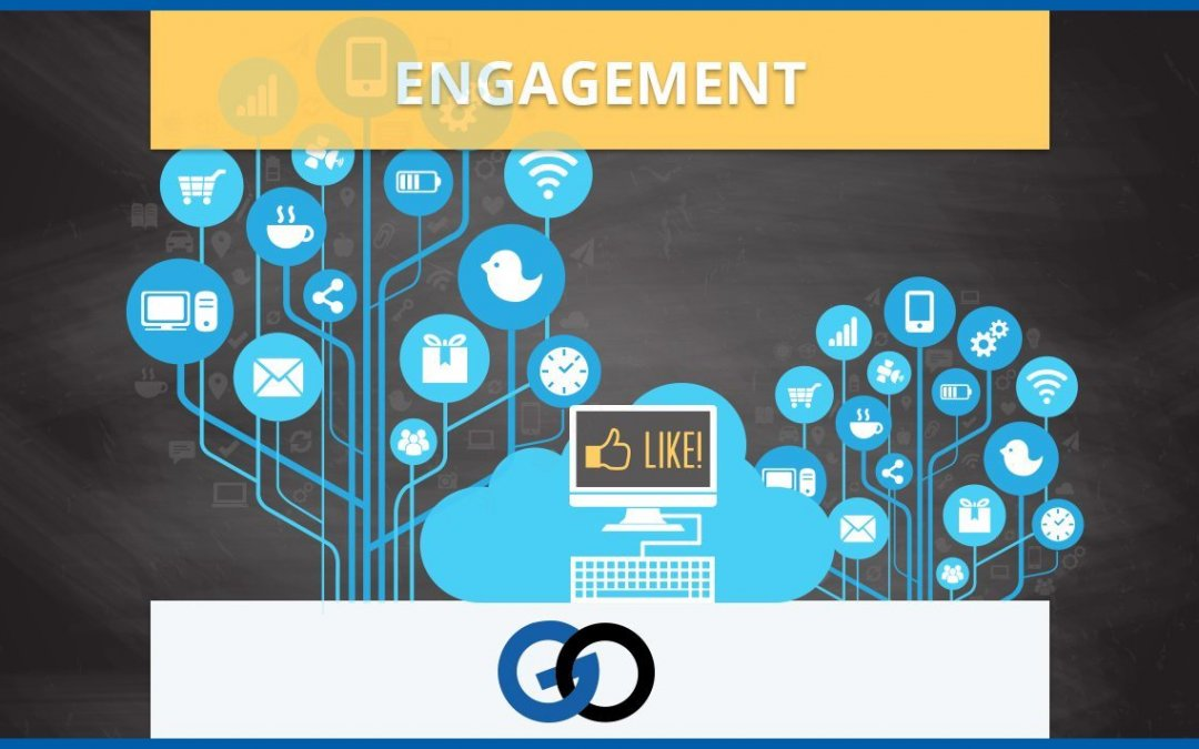 Cómo mejorar el engagement con tus seguidores y clientes
