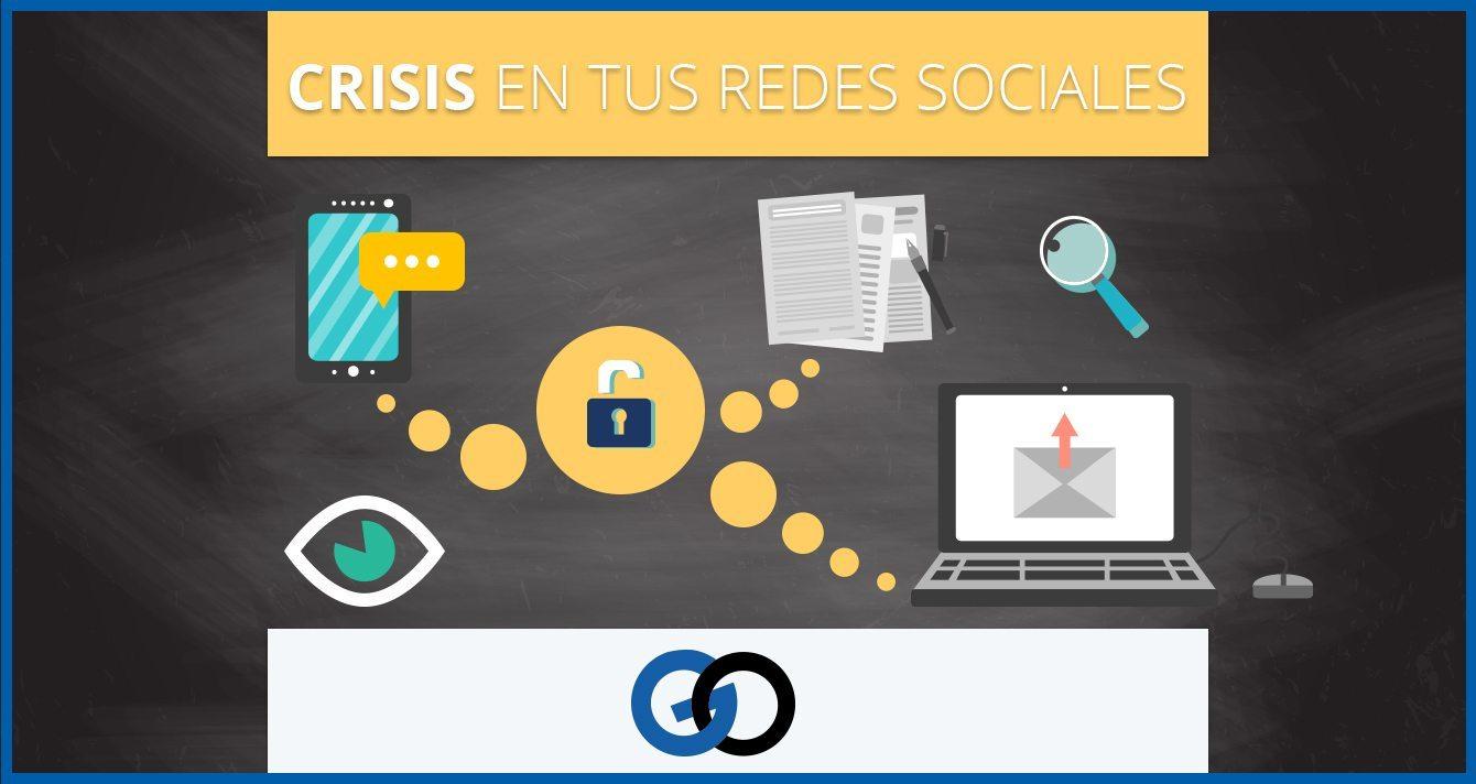 SOCIAL MEDIA Y RRSS EN CRISIS