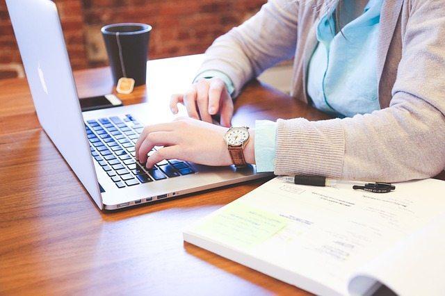 Trabajar en la organización adecuada de la estructura de tu blog es importante para mejorar el SEO de tu web.