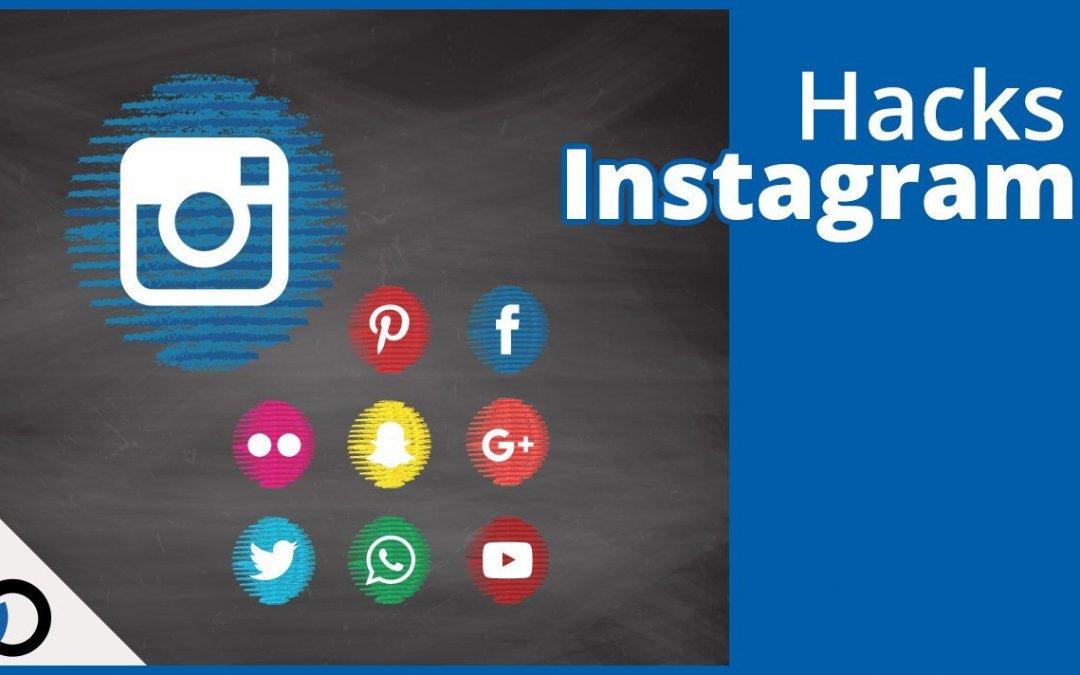 Instagram Hacks: entendiendo el valor de Instagram en tu estrategia de Redes Sociales