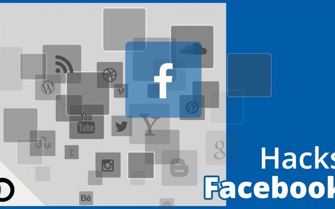 Facebook Hacks: postea con eficiencia en tus perfiles y páginas de Facebook