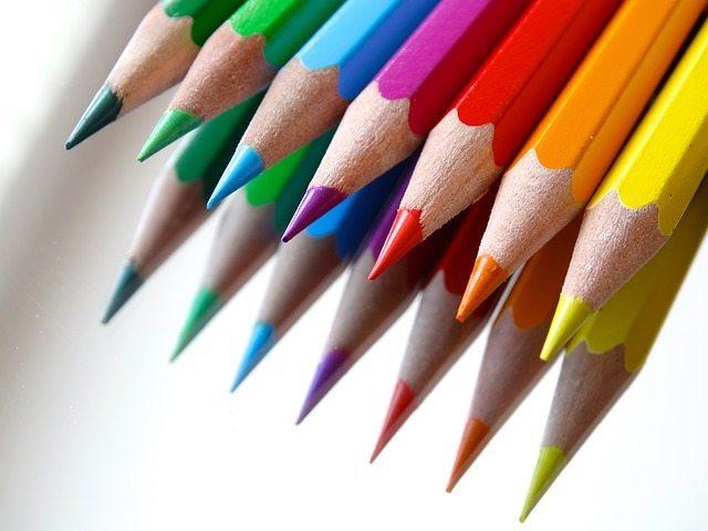 La psicología del color es una herramienta compleja pero efectiva del diseño gráfico