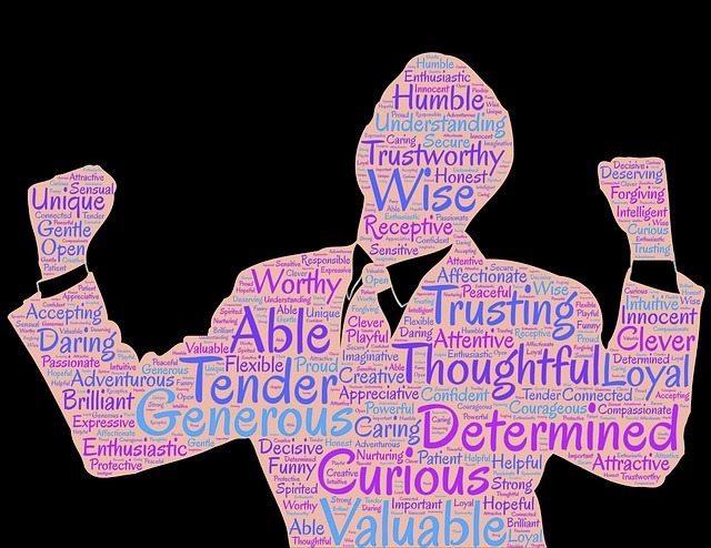 Las afirmaciones son una herramienta excelente para quienes quieren comenzar con buen pie su día!
