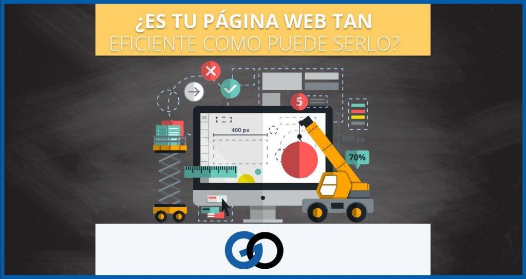 websites y blog eficientes