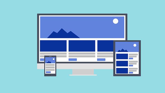 Un sólo diseño, disponible en cualquier pantalla, ubica  mejor a tus clientes y les facilita la navegación y compra de productos.
