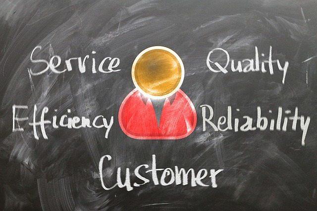 CRM servicio al cliente
