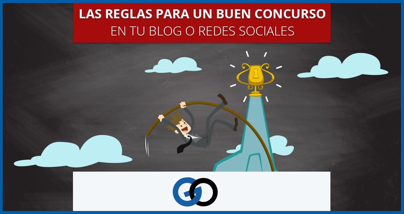 concursos sorteos redes sociales blog