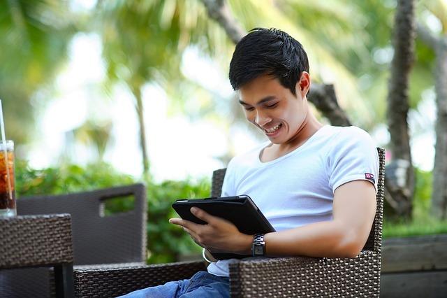 app movil usuarios negocios