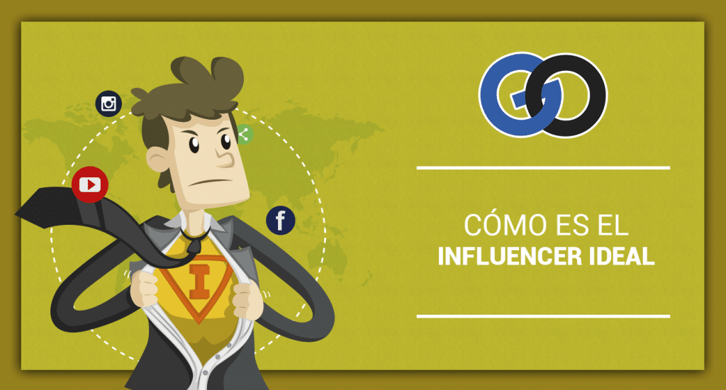 Influencers Estrategias de Marketing