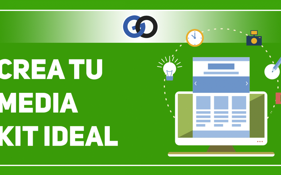 Crea tu Media Kit ideal