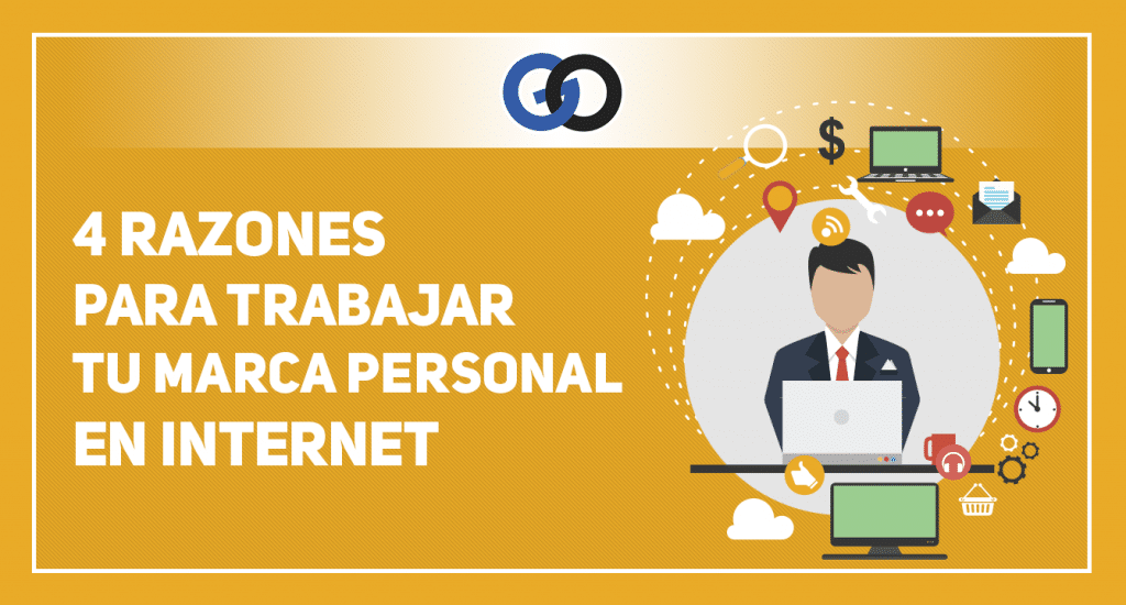 Marca Personal emprendimiento Internet