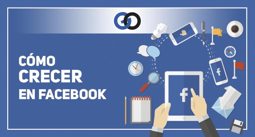 Seguidores orgánicos facebook