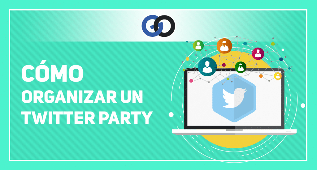 Twitter Party Fiesta de Twitter Chat