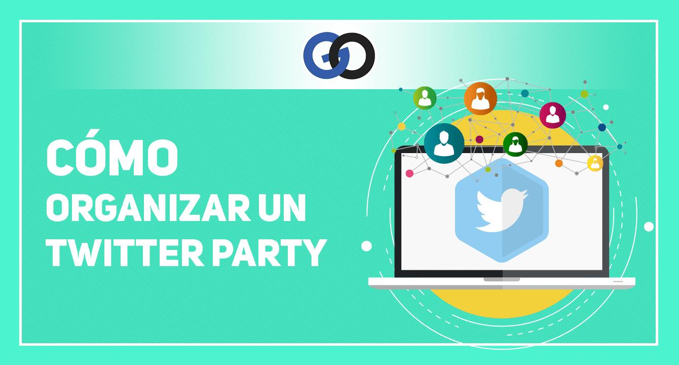 Twitter Party Fiesta de Twitter Chat