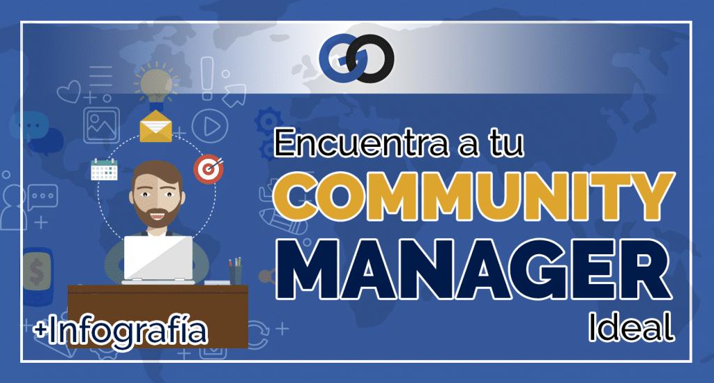 Caracteristicas de un buen community manager