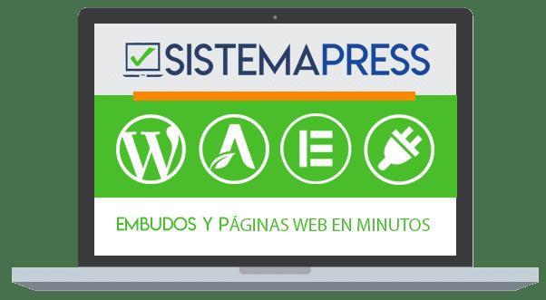 Sistemapress GO 2