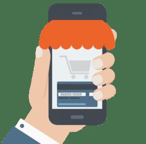 MARKETING DIGITAL tienda online