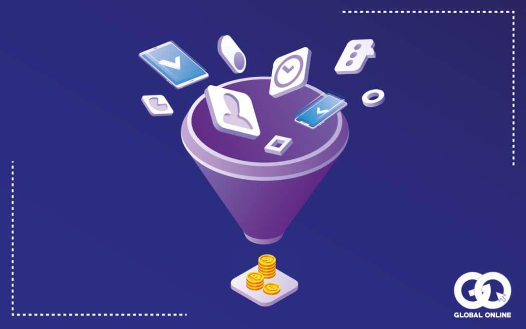 ¿Qué es un embudo de marketing y cómo sacarle el máximo provecho?