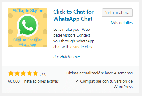 Click to chat for WhatsApp