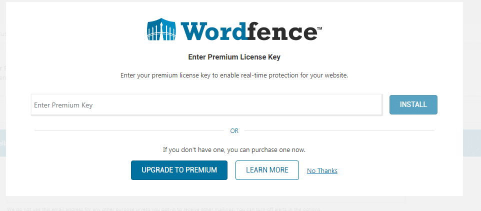 plugins Wordfence  2