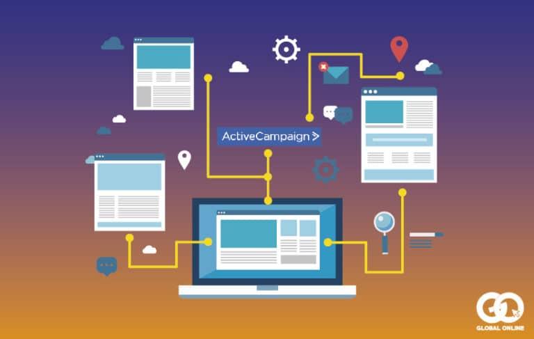 crear una lista de contactos y un formulario en active campaign