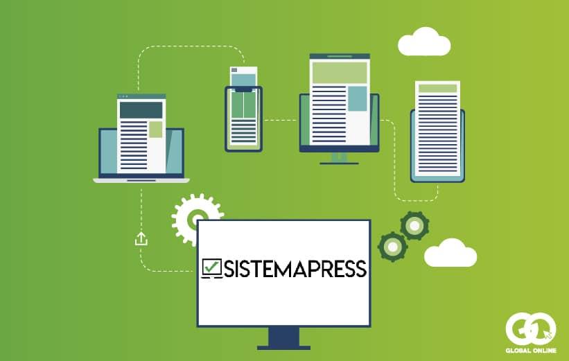 Crear un negocio online con sistema Sistemapress