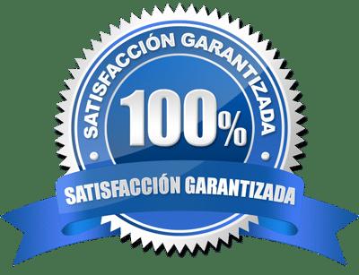 100 satisfacción