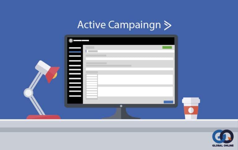 Aprende a integrar Active Campaign en WordPress1